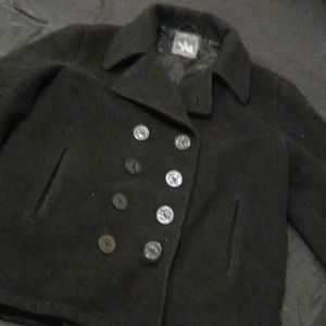 🖤Men's Pea Coat